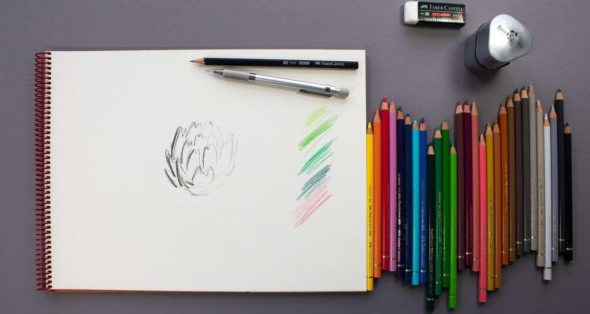 Легко ли научиться рисовать?
