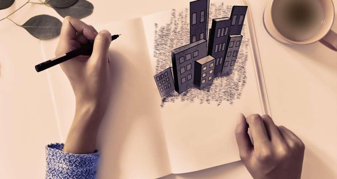 Полезно ли уметь рисовать?