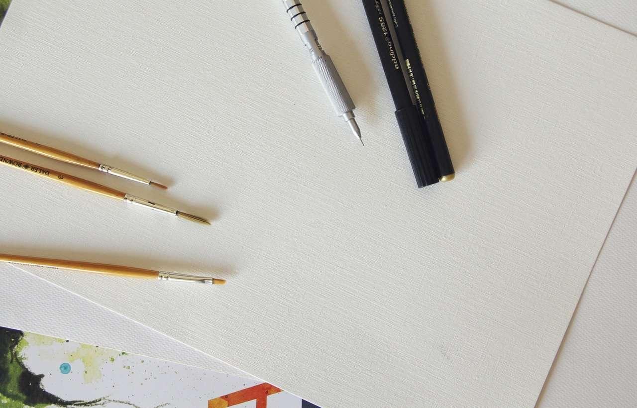 Программы художественной школы «Дом Изо»