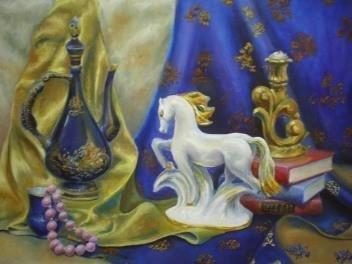 Живопись — вид изобразительного искусства